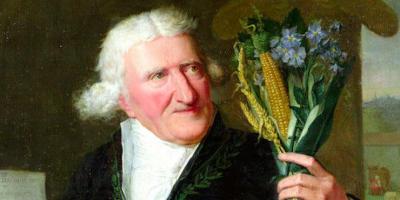 Antoine-Augustine Parmentier – campaigner for potatoes