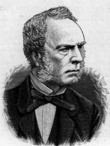 Robert Fortune – who discovered weigela