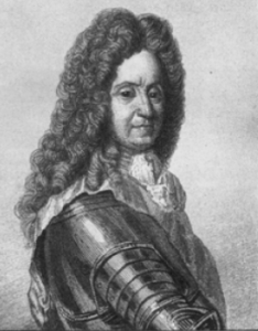 Marshal Tallard – the Frenchman who taught the English to eat celery
