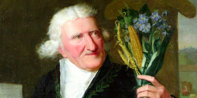 Antoine-Augustine Parmentier – campaigner for potatoes